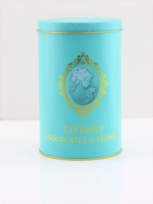 FRENCH TRUFFLES CHOCOLATE CANNED